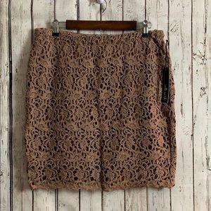 Willi Smith Skirt